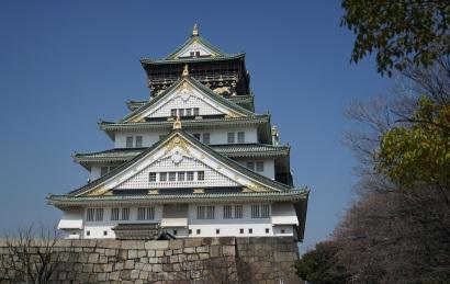 Osaka-Jo 02