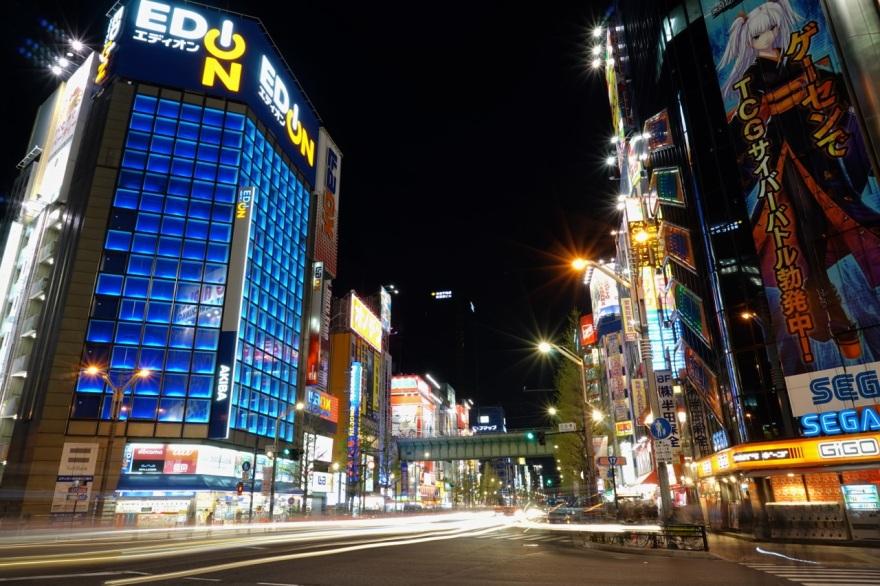 Akihabara 2014 02