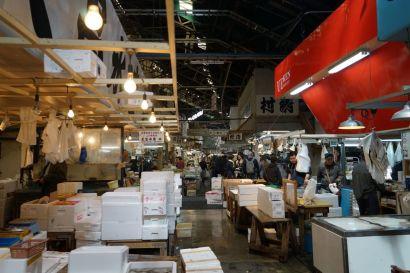 Marche Tsukiji