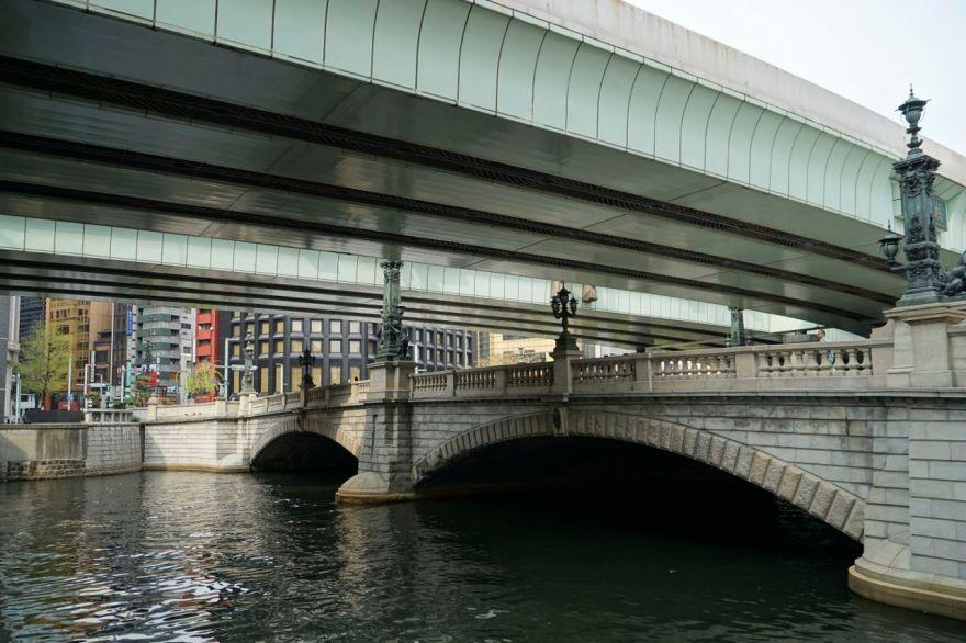 Pont Nihombashi 2014