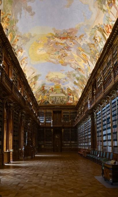 La salle philosophique