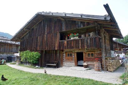 Freilicht museum - 10