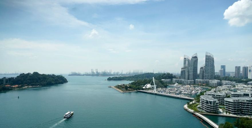 cable-car-mt-faber-to-sentosa