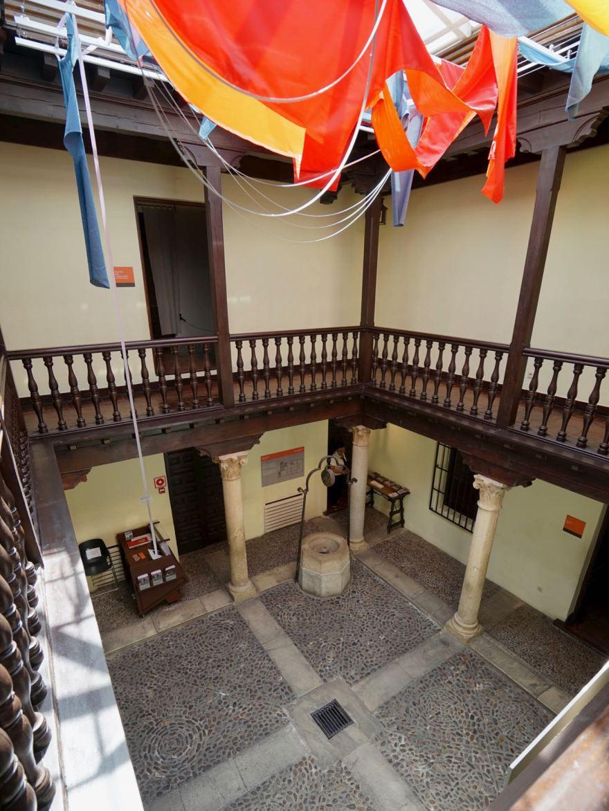 Maison natale de Cervantes - 1