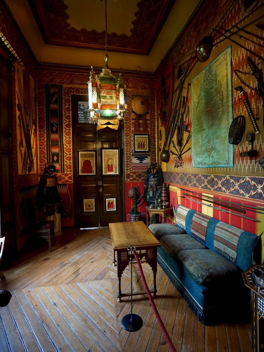 Museo Cerralbo - 05